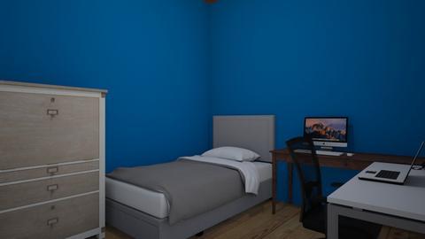 mpahtis - Bedroom  - by mpahtis