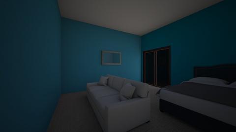 nice room  - Bedroom  - by everett_millhouse