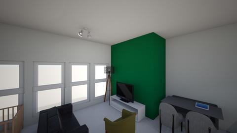 Robert kochlaan 318 - Living room  - by Polly6690