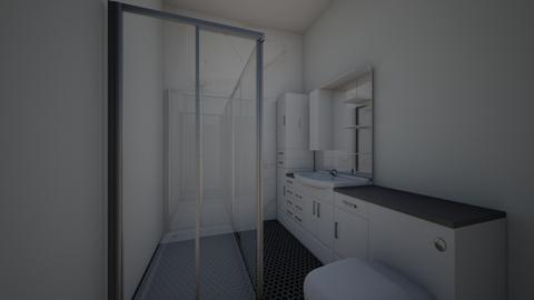 bath 1 - Bathroom  - by Michelle W