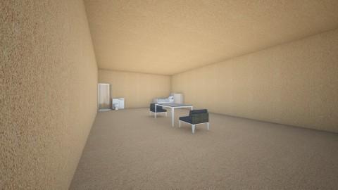 casa de areia - by Estevon6