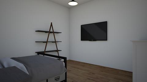 Tiener room - Classic - Bedroom - by racheltimmerman1234