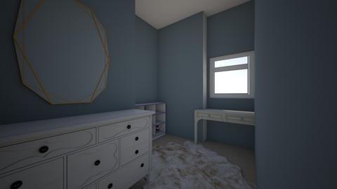 Office Closet - Office  - by jgilber8