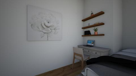 ya - Bedroom  - by graycie lol