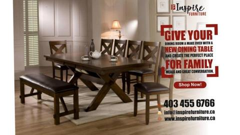Calgary Modern Furniture - by inspirefurniture