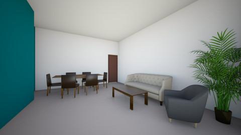 Living Room - Vintage - Living room  - by pjfpotter