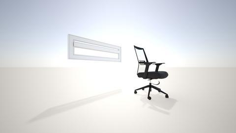 KRISTYS OFFICE - Office  - by Trippsautoshop1
