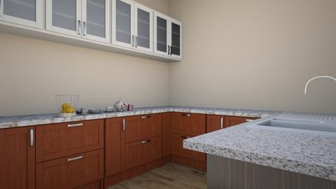 kitchen - Kitchen  - by asim71112