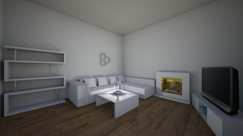 white room - by s30562