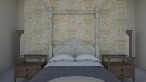 tan - Modern - Bedroom  - by taebay1 OSG