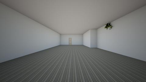 casita del el hackerGamer - Bedroom  - by thiagoleales7