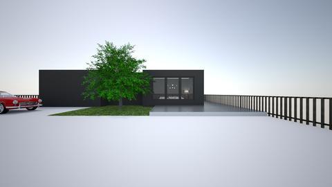 Backyard 2 - by saratevdoska