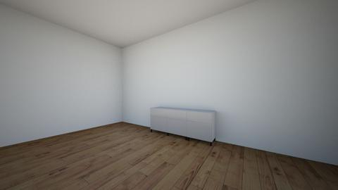 LR - Living room  - by sic_o