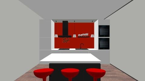 house ari ju - Retro - by deleted_1559423970_Ariane Biron