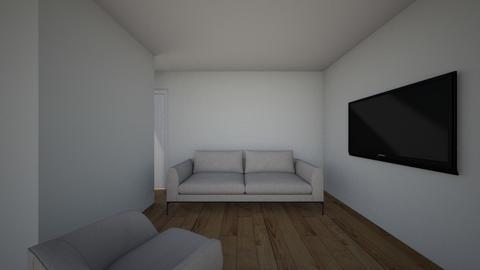 1408 Trestle Glen Rd - Living room - by pthai