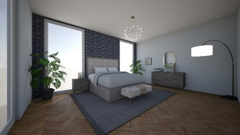 Bedroom 2 - Bedroom  - by Daively__1000