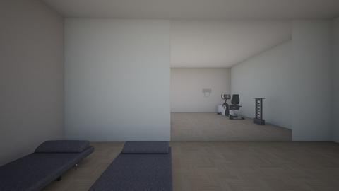 dream room - by rkollincarroll