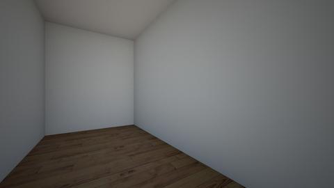 Zimmer - Bedroom - by Riedrich