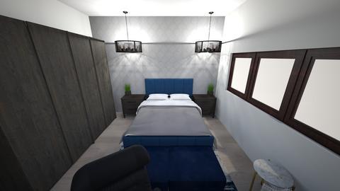 Shathir Room - Bedroom  - by shathir_hr_10