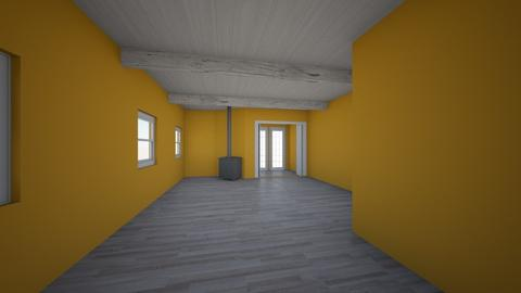 Part 3 - Living room  - by Mabikuri