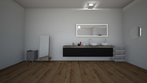 renatres - Modern - Bathroom  - by renatasq