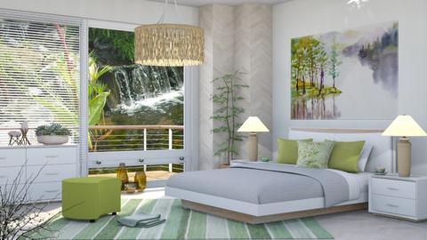 M_ FS_ Bedroom _II - Bedroom  - by milyca8