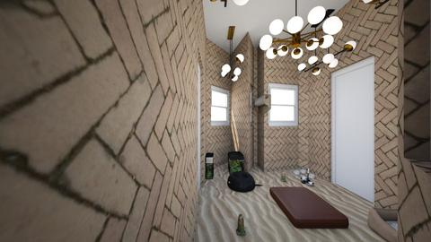 y - by Clairetje