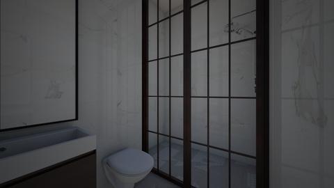 bath - Bathroom  - by Dianiko