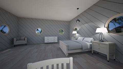 Cute bedroom - Bedroom  - by hbrown28