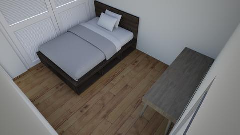 small room townhome - Office - by asdasfasfasfasf
