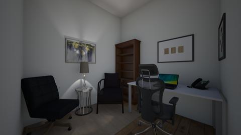 office 3 - Office  - by lauraswanson