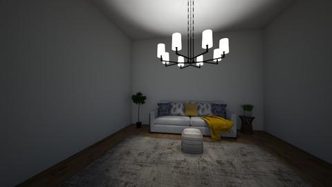 living room - Modern - Living room  - by vhernandezzz