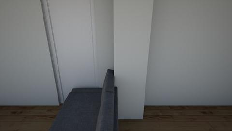 Carlo 1 - Bedroom  - by PongoP96