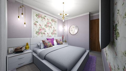 dormitor giveaway - Modern - Bedroom - by Bianca Interior Design
