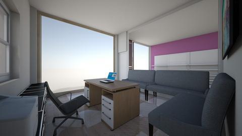 oznaz - Office  - by celaloznaz