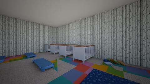 Kids daycare - Kids room  - by ljones037