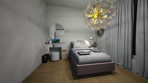 dali - Bedroom  - by dalina123