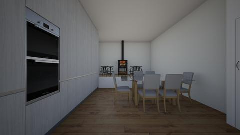 modern house - Modern - by jvierow27