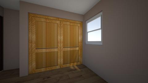 Bedroom - Bedroom  - by bissav