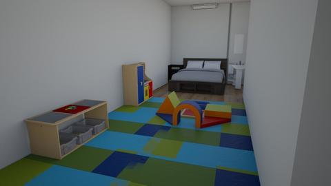 PLAYAREA - Kids room  - by janlloyd29