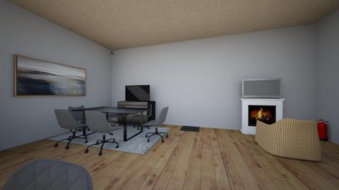 kancelarija - by beka123