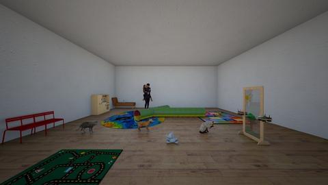 play room - Kids room  - by zottekokodesigner