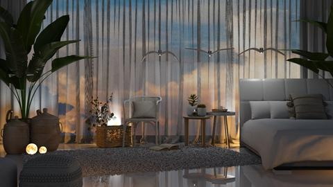 Alina - Bedroom  - by Katjie