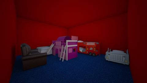 bvbvvv - Bedroom - by jmoneyss