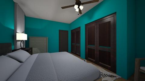 Master Bedroom 6 - Bathroom  - by jrmosttler