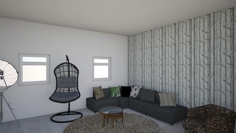Woonkamer 1 - Living room  - by SaraDinkje