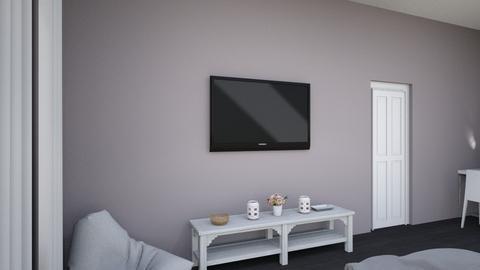 cmasua3 - Modern - Bedroom  - by masuac20