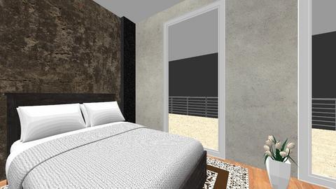 Angi Stanza 2 - Bedroom  - by grusang