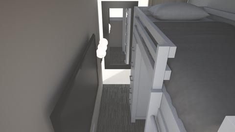 Miguelooo - Modern - Bedroom  - by Migueloo