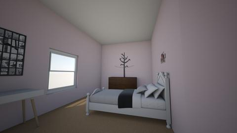 Rooom - Bedroom - by cascoka